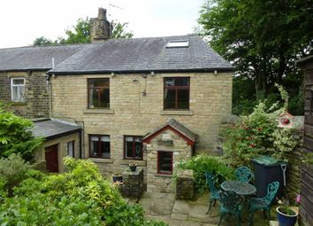 Thumbnail 3 bed semi-detached house for sale in Hague Street, Glossop, Derbyshire