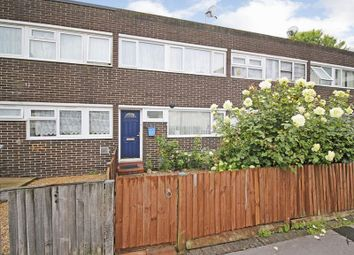 Thumbnail 3 bedroom terraced house for sale in Belvoir Close, London