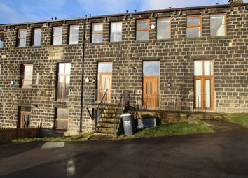 Thumbnail 3 bed terraced house to rent in Billy Lane, Wadsworth, Hebden Bridge