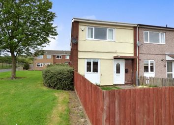 Thumbnail 3 bed end terrace house for sale in Crown Street, Dawley, Telford, Shropshire