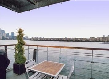 Thumbnail 2 bed flat to rent in 14-16 Narrow Street, London