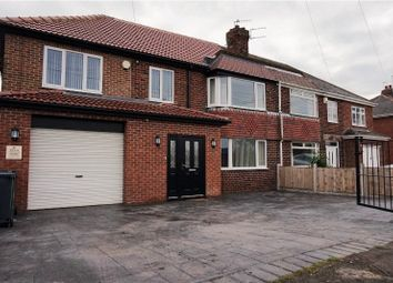 Thumbnail 5 bedroom semi-detached house for sale in Melton Road, Sprotbrough, Doncaster