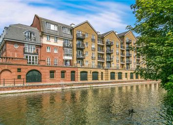 Thumbnail 3 bed flat for sale in Riverside House, Fobney Street, Reading