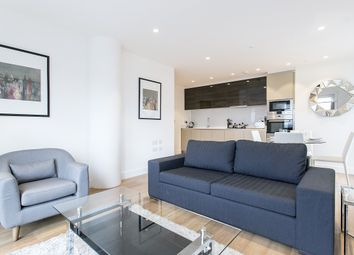 Thumbnail 2 bed flat to rent in Rathbone Market, Barking Road, London
