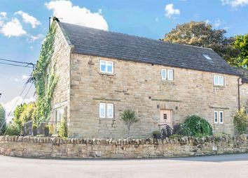 Thumbnail 4 bed property for sale in Mistle Barn, Caulk Lane, Swaithe, Barnsley