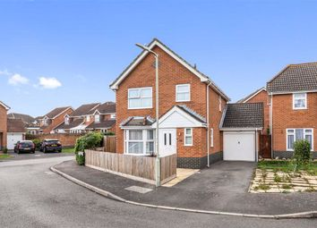 3 bed detached house for sale in Hawthorn Road, Kingsnorth, Ashford TN23