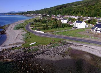 Thumbnail 4 bedroom flat for sale in The Priory Shore Road, Innellan, Dunoon