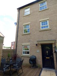 Thumbnail 2 bed town house for sale in Towpath Way, Spondon, Derby