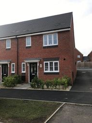 Thumbnail 3 bedroom terraced house for sale in Blockley Road, Hadley, Telford