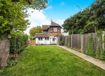 Thumbnail 3 bed detached house for sale in Alfold, Cranleigh, Surrey