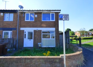 Thumbnail 4 bed semi-detached house to rent in Sorrell Close, Pontefract