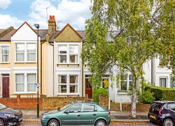 Thumbnail 3 bed terraced house for sale in Kohat Road, London