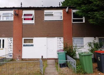 Thumbnail 2 bed terraced house to rent in Ashbourne Close, Dawley, Telford