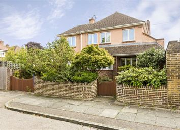 Thumbnail 4 bed detached house for sale in Cranmer Road, Hampton Hill, Hampton