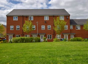 4 bed terraced house for sale in Dodd Road, Watford, Hertfordshire WD24