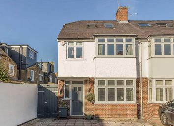 Thumbnail 5 bed property for sale in Middle Lane, Teddington