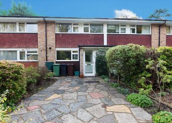 3 bed terraced house to rent in Holmwood Close, Cheam, Surrey SM2