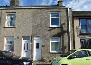 Thumbnail 2 bed end terrace house for sale in 123 Steel Street, Ulverston, Cumbria