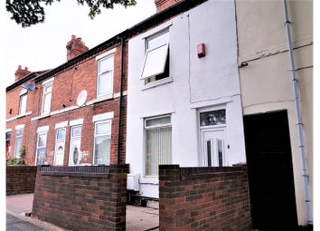Thumbnail 3 bedroom terraced house for sale in Ida Road, Walsall