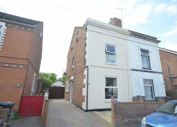 Thumbnail 4 bed town house for sale in Brook Street, Gloucester