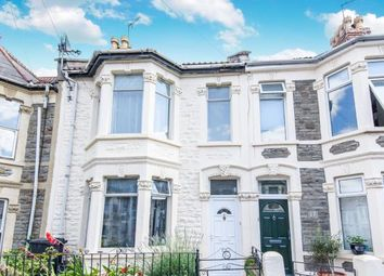 3 bed terraced house for sale in Emlyn Road, Greenbank, Bristol BS5