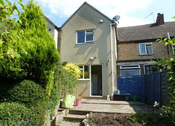 Thumbnail 2 bed terraced house to rent in Lowell Place, Witney