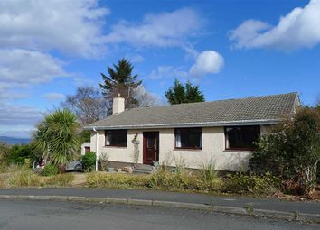 Thumbnail 3 bed bungalow for sale in Fraon, 21 Alma Park, Brodick