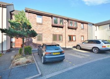 Thumbnail 1 bed flat for sale in Fletcher Close, Cockermouth