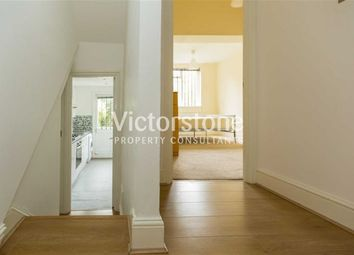 Thumbnail 1 bed flat to rent in Sussex Way, Holloway, London