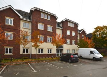 Thumbnail 2 bed flat for sale in South View, Liverpool