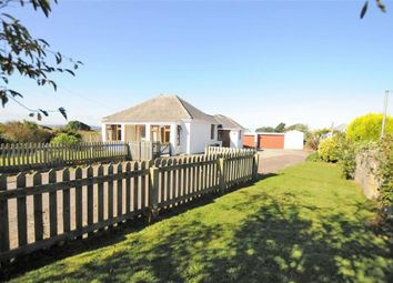 Thumbnail 3 bed detached bungalow for sale in Binhamy Road, Bude, Cornwall