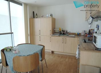 Thumbnail 2 bed flat to rent in Viva Apartments, Commercial Street, Birmingham