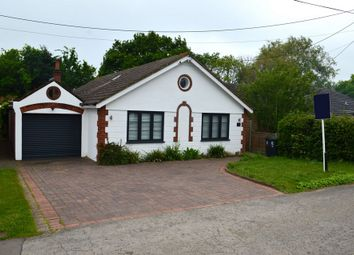 Thumbnail 3 bed property for sale in Cumley Road, Toot Hill, Ongar