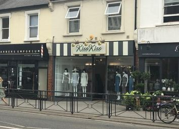 Thumbnail Retail premises to let in Shop, 66, Broadway, Leigh-On-Sea