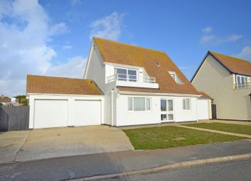 Thumbnail 3 bed detached house to rent in Marine Gardens, Selsey
