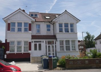 Thumbnail 4 bed terraced house to rent in Priory Park Drive, Wembly