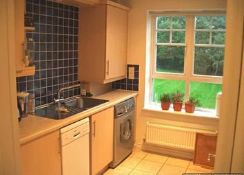 Thumbnail 2 bed flat for sale in Sheridan Way, Sherwood, Nottingham NG5 1Qh