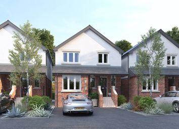 Thumbnail 3 bed detached house for sale in Spring Street, Hucknall, Nottingham