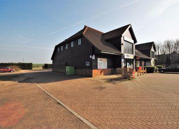 Thumbnail Property to rent in Stortford Road, Clavering, Saffron Walden