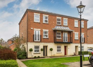 Thumbnail 3 bed end terrace house for sale in Tower Place, Warlingham, Surrey