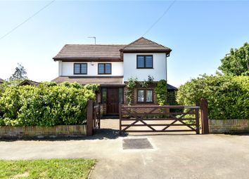 Thumbnail 4 bed detached house for sale in Melbourne Avenue, Pinner