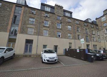 Thumbnail 3 bed flat to rent in Hermand Crescent, Edinburgh, Midlothian