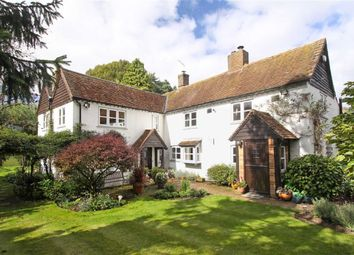 Thumbnail 5 bedroom detached house for sale in Gustard Wood Common, Gustard Wood, Hertfordshire