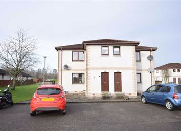Thumbnail 1 bed flat for sale in Miller Road, Inverness