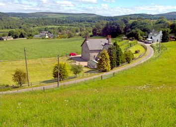 Thumbnail 5 bed detached house for sale in Ballindalloch