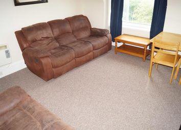 Thumbnail 1 bedroom flat to rent in Menzies Road, Aberdeen