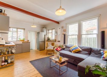Thumbnail 2 bed maisonette to rent in Gladstone, Wood Green