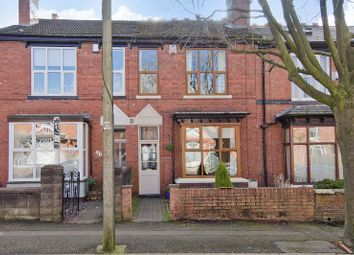 Thumbnail 3 bedroom terraced house for sale in Belmont Road, Penn, Wolverhampton
