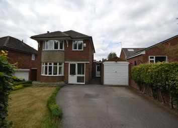 Thumbnail 3 bed detached house for sale in Pledwick Lane, Sandal, Wakefield, West Yorkshire