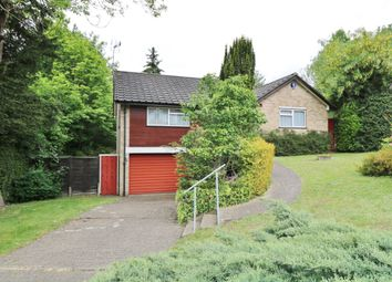 Thumbnail 3 bed detached bungalow for sale in St James Road, Purley